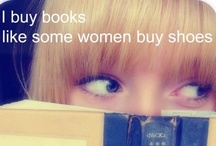 Books Worth Reading / by Alexis Sheek
