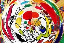 Art. Digital. / Prints. Digital images. regiaart@gmail.com