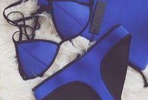 Swimwear! / by Kimberly Silva