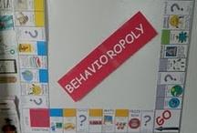 Behavior Charts / by Waida Santos