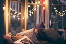 home sweet home / by Sarah Sorensen