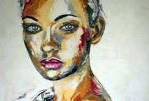 art therapy / by Sarah Sorensen