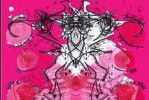 ART. Pink / Art. regiaart@gmail.com