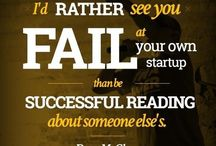 Startup Stuff!