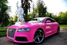 My Dream Car!  / by Kimberly Silva