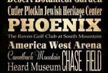 Phoenix / by Inman - Real Estate News