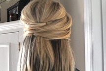 hair / by Jessica Jean-Julien