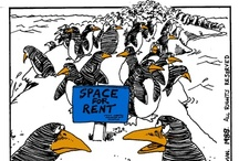 Inman Cartoons / Enjoy some of these classic real estate cartoons penned by our founder and publisher, Brad Inman. / by Inman News