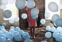 Blue Mondays / Blue / by Starbird