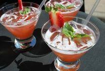 Crave's Cocktails