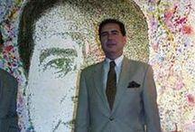ART. Big Faces paintings. / Big faces paintings  regiaart@gmail.com