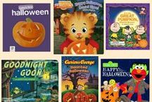 Halloween / Everything related to Halloween including: Costumes | Decor | DIY | Crafts | Movies | Books | Recipes | Party Ideas | Inspiration |