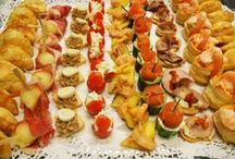Catering & Events / Catering for all your corporate events in your office or in any other location at your choice