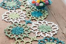 Crochet y punto / by TEJEMANEJE