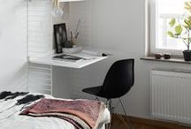 home // office / // office space \\  / by Stephanie Ward