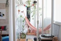 home sweet home / inspiration rooms for new home