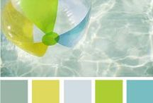 PURENCOOL // Colour Inspiration