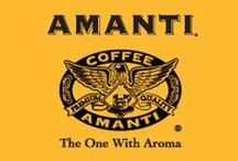 PURENCOOL // Amanti Coffee