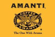 PURENCOOL // Amanti Coffee