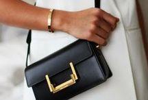 want -- bag / by Stephanie Ward
