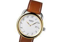 style // watch / // timepieces \\  / by Stephanie Ward