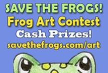 Art and Illustration Contests / Contests and Grant opportunities for Artists and Illustrators