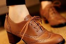 My Style- Shoes / by Rm Pineda