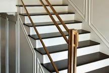 home // steps / by Stephanie Ward