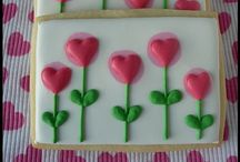 Decorated Cookies / by Pamy Delgra