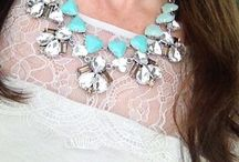 Your stylist Toni langdon Stella and Dot / Get any of these pieces at  http://www.StellaDot.com/tonijlangdon