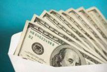 budgeting tips & tricks / by Sarah Sorensen