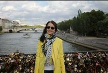 paris / viagem abril, 2014