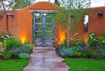 Small Southwest Gardens / by Susan Cross Helms