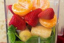 DOIDY ♡ BLW koktajle i jogurty