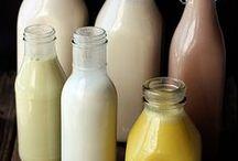 DOIDY ♡ BLW mleko roślinne