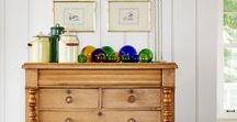 Unpainted furniture / unpainted wood furniture