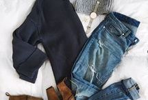 Cozy Autumn - must haves!