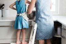 Mother Daughter Photo Shoot / Mother Daughter Photo Shoot