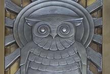 Owl Love  / by Lea Margaret Hamilton