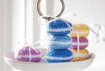 Yarn / Grab the hooks & needles and create crochet and knitted projects. / by Michaels Stores