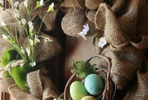 Easter/ Spring / by Ashley Bruny