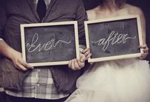 Wedding / by Ashley Bruny