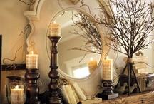 Home Ideas / by Ashley Bruny