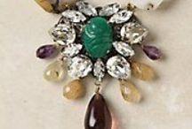 Jewelry Wish List  / by Donna Kim