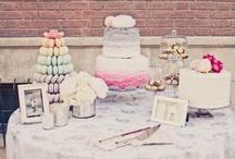 Dessert Table / by Yehudit Steinberg M.Ed.