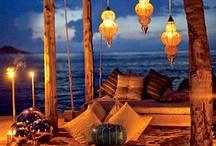 Destination Beach Weddings  / Weddings on the beach in California and beyond / by Yehudit Steinberg M.Ed.