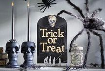 Halloween / Capture the spirit of Halloween with these wicked-fun project ideas.  / by Michaels Stores