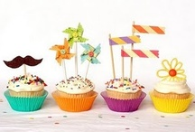 Cupcake Party / by Ashley Bruny