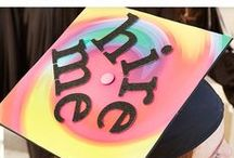 Graduation / Find creative ways to celebrate your graduate. / by Michaels Stores