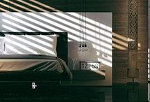 Spaces and Decor / by Grace